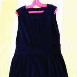 Продавам трикотажна рокля