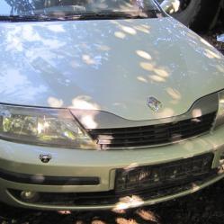 Renault Laguna, 2002г., 333000 км, 888 лв.