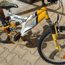 велосипед 20 цола Wheels