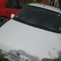 Renault Clio, 1993г., 100000 км, 300 лв.