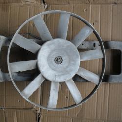 Вентилатор охлаждане Рено 19 Клио Reno 19 Clio