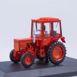 Моделче на трактор Т-25а, Владимирец,  Hachette, 1 43