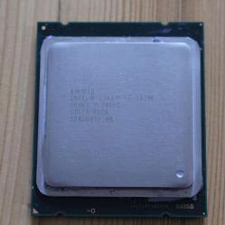 CPU i7 6xcore, 6 - ядрен процесор Intel i7 - 3930k