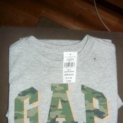 Gap Kids  -  детска блузка