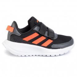 Намаление  Спортни обувки Adidas Tensaur RUN Черно Червено