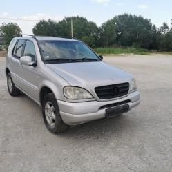Mercedes-Benz Ml230, 2000г., 182000 км, 115 лв.