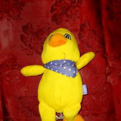 Великденско пиленце Милка