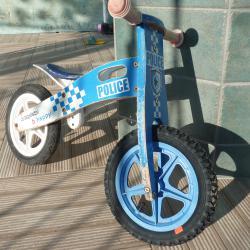колело за баланс 12 цола