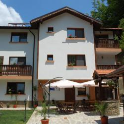 Къща за гости - 1008