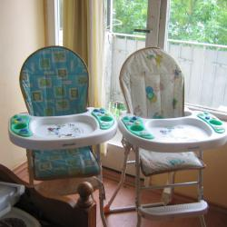 бебешки столчета