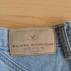 Дънкова пола Tom Tailor