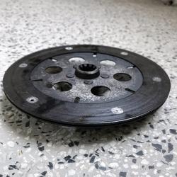 Феродов диск за Skoda 105 L