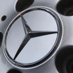 4бр Алуминиви джанти 7jx16h2et31 A2034012802 Mercedes W203