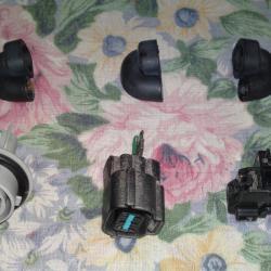 Фасунка, конзоли и маншони за Mitsubishi Pajero pinin 1.8 GDI