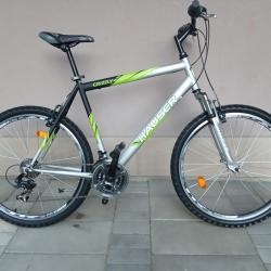 Продавам колела внос от Германия спортен велосипед Hauser Grizzly 26 ц