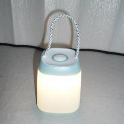 LED фенер с дръжка.