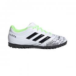 Намаление  Спортни обувки за Футбол Стоножки Adidas Copa 20.4 Бяло