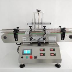 Автоматична дозираща машина за течности 5-3000 мл