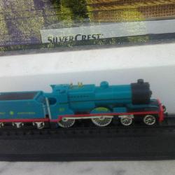 Умален модел на локомотив от Ирландия
