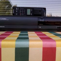 Panasonic Nv-f65hq VHS