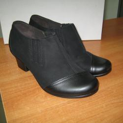 Дамски обувки м. 144 черни