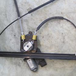 Ел машинка стъклоповдигач за Рено Лагуна 2 Reno Laguna 2, Цена за бр