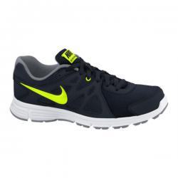 Намаление  Мъжки спортни обувки Nike Revolution 2 Черно