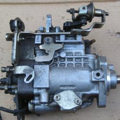 ГНП Горивна помпа Пежо 0460484138 Bosch 106 Ситроен Саксо 1,5д Peugeot