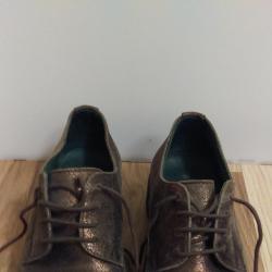 Дамски обувки, стелката 23,5 см