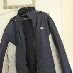 Мъжко спортно яке  -  размер ХЛ