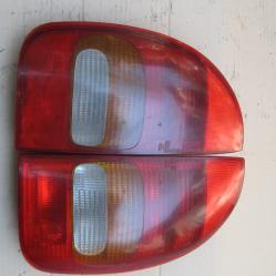 Стопове за Опел Корса 4 2вр Opel Corsa B