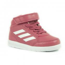 Намаление  Бебешки спортни обувки Adidas Alta Sport Пепел от рози