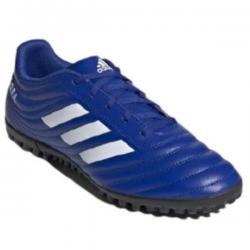 Намаление Спортни обувки за Футбол Стоножки Adidas Copa 20.4 Сини