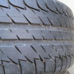 2бр Летни гуми 225 45r17 91Y Kleber Dynaxter HP3 дот 1518 Цена за брой