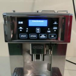 De Longhi Primadonna Esam6700 кафе машина