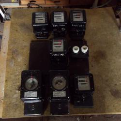 Електромер електромери и часовници часовник за нощна тарифа