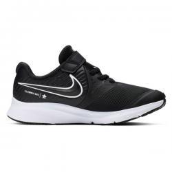 Намалени  Детски спортни обувки Nike Star Runner Черно