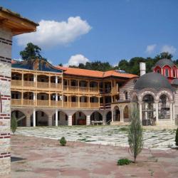 Екскурзия до Църногорски Манастир и Перник на 7 ноември