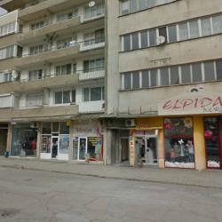 Продавам офис апартамент 240 кв. м. в ид. център на гр. Павликени