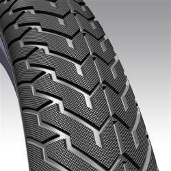 Външни гуми за велосипед колело BMX - Zirra