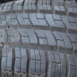 Резервна гума 195 60r15 с джанта 5x114,3 Тойота Авенсис Toyota Avensis