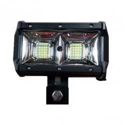 LED фар за агро и строителни машини