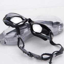 Професионални очила за плуване в отворени и затворени басейни.