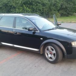 Audi Allroad, 2002г., 214000 км, 250 лв.