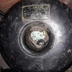 Газов инжекцион 8 цилиндъра