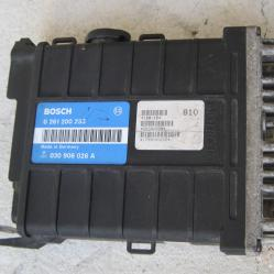 Компютър 0261200253 Bosch 030906026a Фолцваген Поло VW Polo