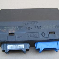 Комфорт модул 7700843416а за Рено Лагуна 1 96-02г Reno Laguna 1