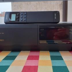 Продавам S-vhs Видеорекордер Panasonic Nv-fs88ee
