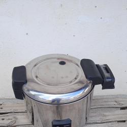 Германска машина за варене на ориз оризоварка за ремонт или части