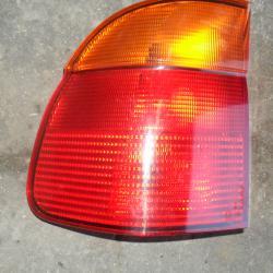 Стопове за БМВ Е39 Комби BMW E39 Combi